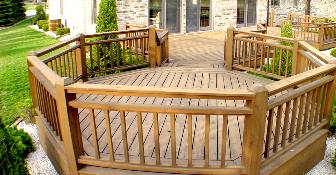 Do It Yourself Home Design: The Home Depot Outdoor Projects DIY Deck, Fence, Garage